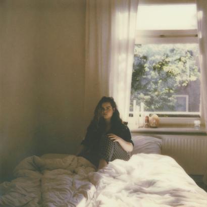 """Cover des Albums """"Power Nap"""" von İlgen-Nur"""