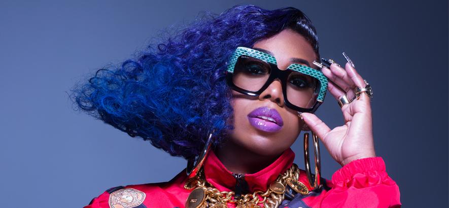"""Missy Elliott veröffentlicht neue EP """"Iconology"""""""