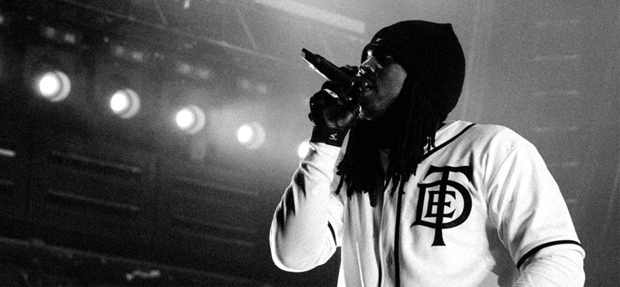 """""""Hair Down"""" von SiR ist unser Track des Tages. Mit dabei: Kendrick Lamar"""
