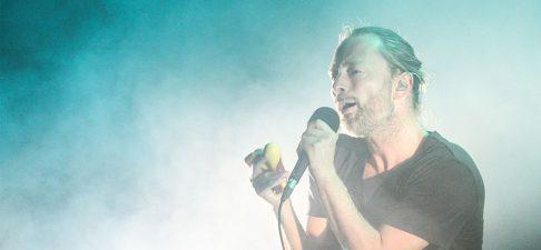 Thom Yorke veröffentlicht neuen Song