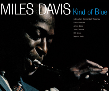 "Miles Davis' ""Kind Of Blue"" wird 60"