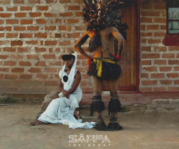 "Sampa The Great – ""The Return"" (Album der Woche)"