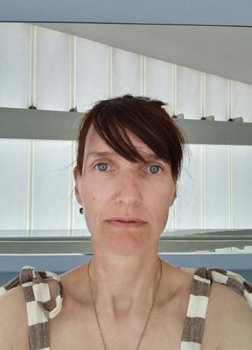 Foto Journalistin Sonja Eismann