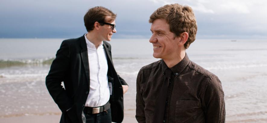 Field Music kündigen neues Album an