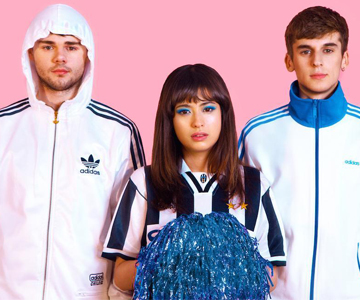 "Kero Kero Bonito – ""When The Fires Come"""