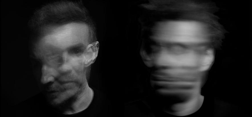 """Massive Attack aus Bristol. Ihr Stück """"Karmacoma"""" ist unser Track des Tages."""