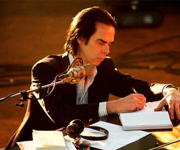 "Nick Cave & The Bad Seeds kündigen neues Doppelalbum ""Ghosteen"" an"