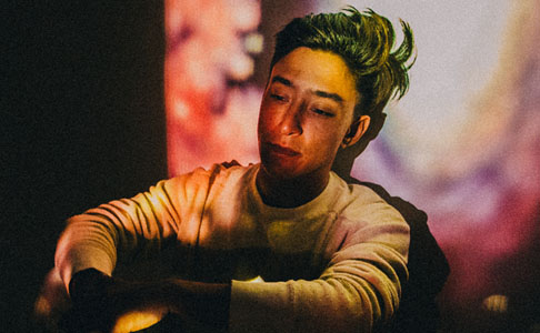"""Shigeto – """"Barry White"""" (feat. ZelooperZ)"""