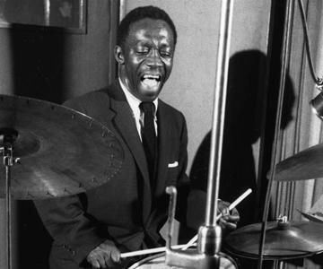 "Art Blakey And The Jazz Messengers – ""In Walked Bud"""