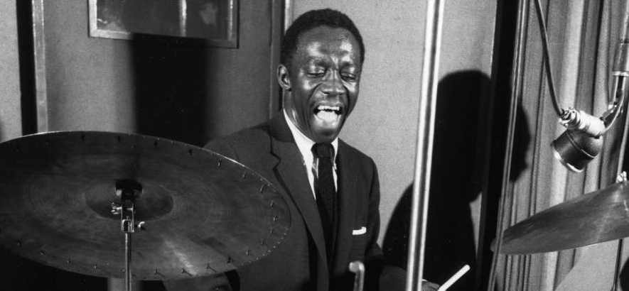 """Art Blakey And The Jazz Messengers – """"In Walked Bud"""""""