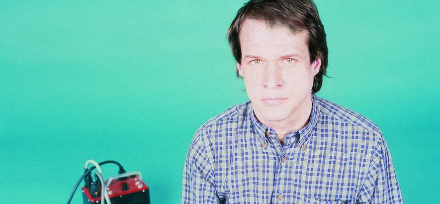 "Neue Arthur-Russell-Kompilation ""Iowa Dream""angekündigt"