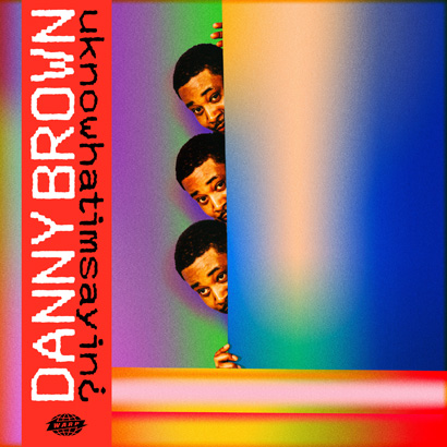 "Danny Brown – ""Uknowhatimsayin¿"" (Rezension)"