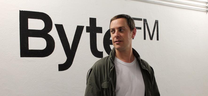 ByteFM Session #314: Hutch Harris