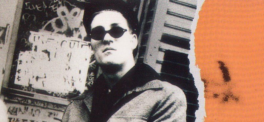 """Darrin Kenneth O'Brien wird heute 50 Jahre alt. Unter dem Namen Snow landete er mit dem Song """"Informer"""" einen Hit."""