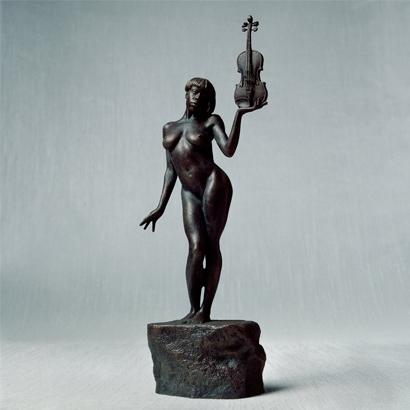 """Cover des Albums """"Athena"""" von Sudan Archives"""