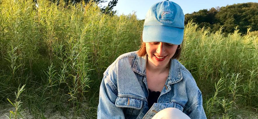 Zehn Fragen an: Vanessa Wohlrath (Hertzflimmern)