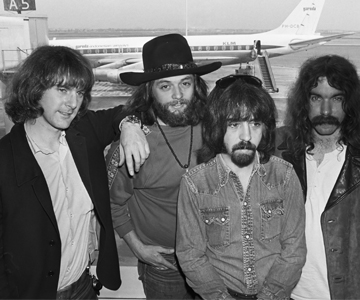 "The Byrds – ""Ballad Of Easy Rider"""