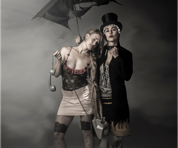 "CocoRosie – ""Smash My Head"""