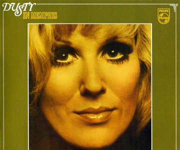 "Dusty Springfield – ""Dusty In Memphis"" (Album der Woche)"
