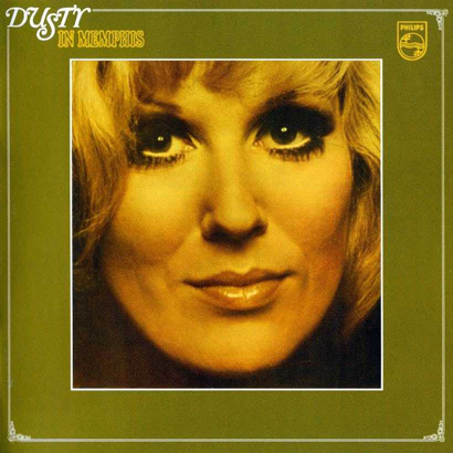 "Cover des Albums ""Dusty In Memphis"" von Dusty Springfield"