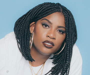 "Kamaiyah – ""Back To Basics"""