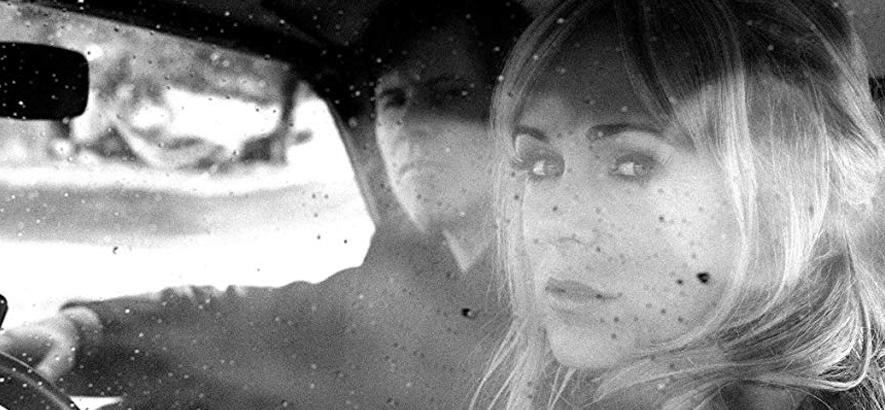 """Isobel Campbell und Mark Lanegan. Anlässlich Lanegans 55. Geburtstags ist """"Time Of The Season"""" heute unser Track des Tages."""