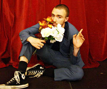 "Matt Maltese – ""Rom-Com Gone Wrong"""