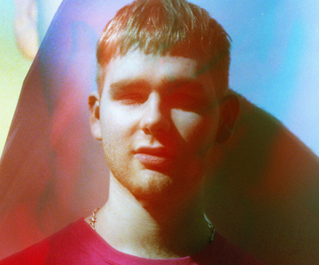 "Mura Masa – ""Deal Wiv It"" (feat. Slowthai)"