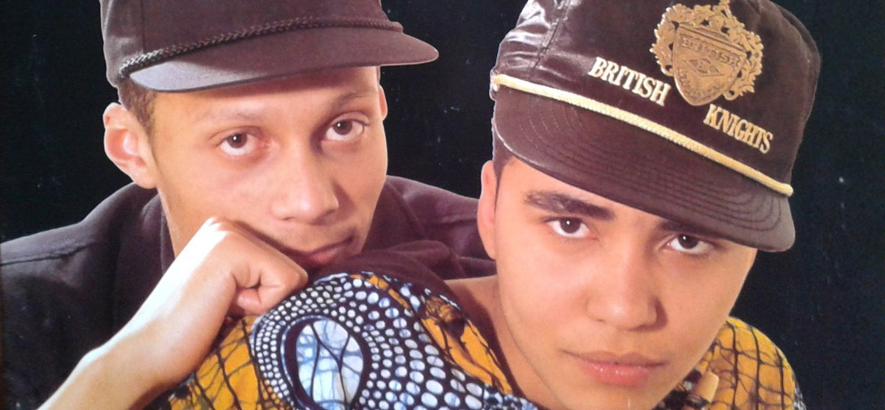"Technotronic – ""Pump Up The Jam"""