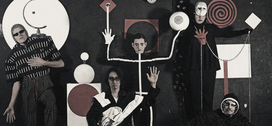 Foto von Vanishing Twin