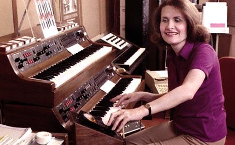 Synthesizer-Pionierin Wendy Carlos wird 80 Jahre alt