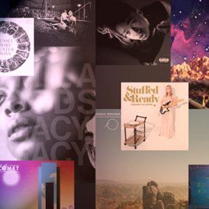Die ByteFM Jahrescharts 2019