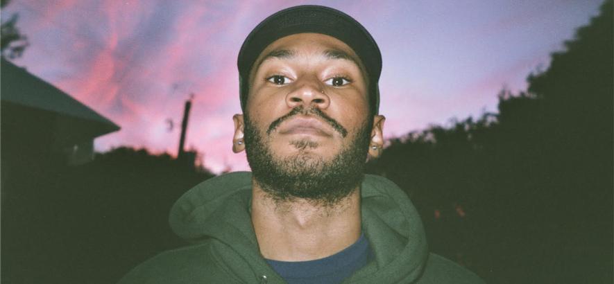 """Der kanadisch-haitianische Produzent Kaytranada. Seine neue Single """"10%"""" ist heute unser Track des Tages."""
