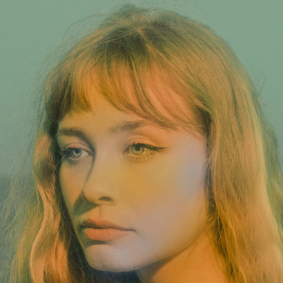 "Cover des Albums ""The Archer"" von Alexandra Savior"