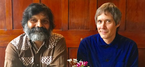 Glam-Soul: Cornershop mit neuem Video
