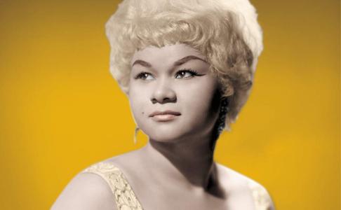 """Anspielungen und harter Groove: """"Sookie Sookie"""" von Etta James"""