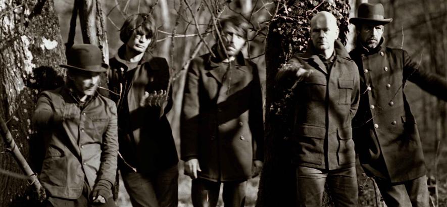 Radiohead Public Library: Die britische Band macht Archivmaterial zugänglich