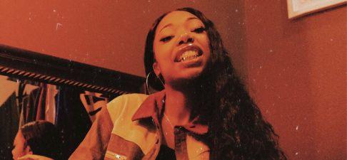 """Aus dem Nichts: Baltimore-Rapperin Deetranada mit """"Attitude!"""""""
