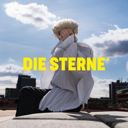"Cover des Albums ""Die Sterne"" von Die Sterne"