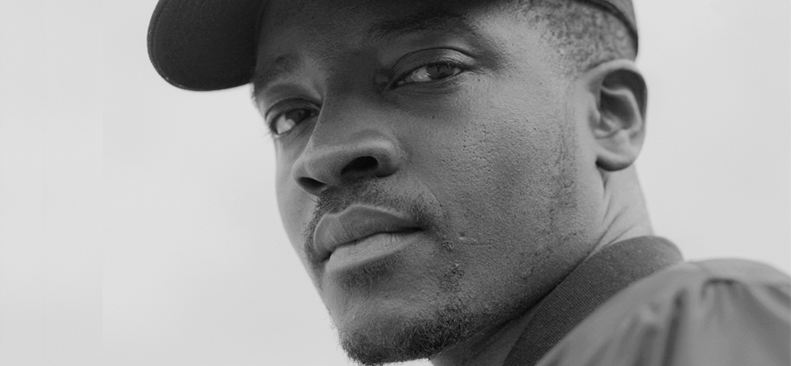 "Der Londoner Rapper Guvna B. Seine Track ""Battle"" ist ein Gospel-Grime-Update eines UK-Garage-Klassikers."