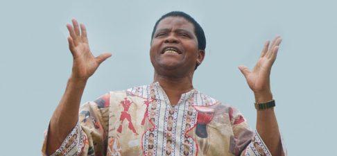 Joseph Shabalala, Gründer von Ladysmith Black Mambazo, ist tot