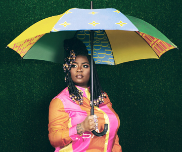 "Kamaiyah kündigt neues Mixtape ""Got It Made"" an"