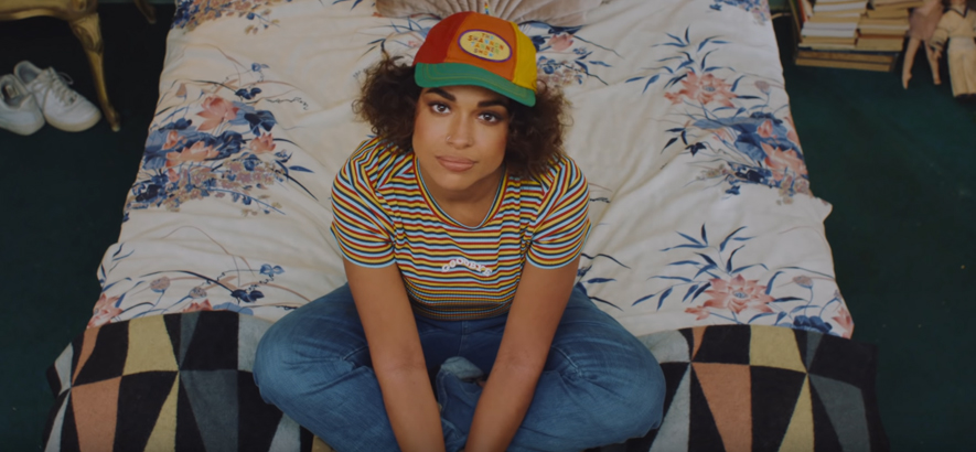 """Die New Yorker Queer-Rap-Künstlerin Princess Nokia hat zwei neue Alben angekündigt: """"Everything Is Beautiful"""" und """"Everything Sucks""""."""