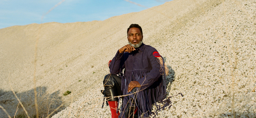 "Shabazz Palaces: neues Album ""The Don Of Diamond Dreams"" kommt im April"