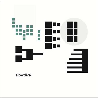 """Cover des Albums """"Pygmalion"""" von der Band Slowdive. Das Album wird am 6. Februar 2020 25 Jahre alt."""