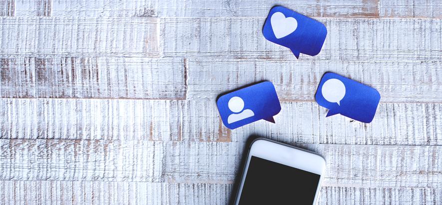 Jobangebot: Wir suchen eine*n Social-Media-Manager*in