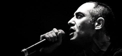 Gabi Delgado ist tot: der DAF-Sänger in sechs Songs
