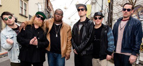 Die Sprache des Funk: Lettuce mit neuer Go-Go-Funk-Single