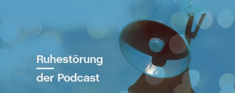 Podcast Ruhestörung: And The Winner Is …