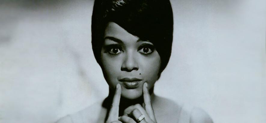 Durchbruch mit Motown: Tammi Terrell